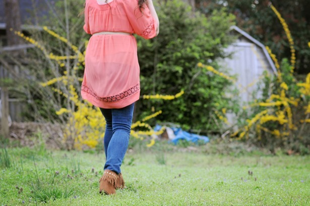 34 Weeks Style Post And A Giveaway From Pinkblush