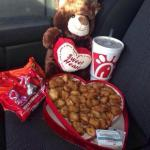 Things Moms Really Want for Valentine's Day