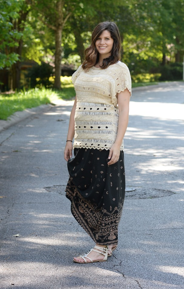 Pregnant-Blogger
