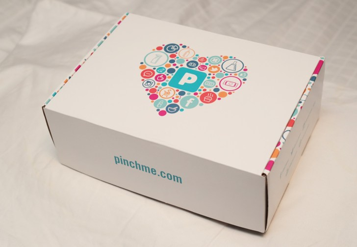 PinchMe-Box