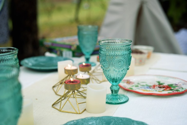 pioneer woman glamping dishes