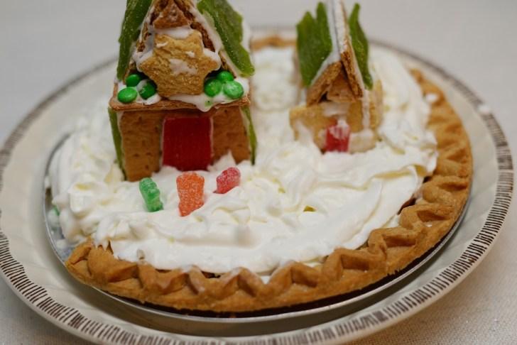 Gingerbread village (7)