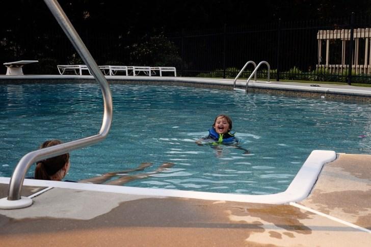 Swimways (2)
