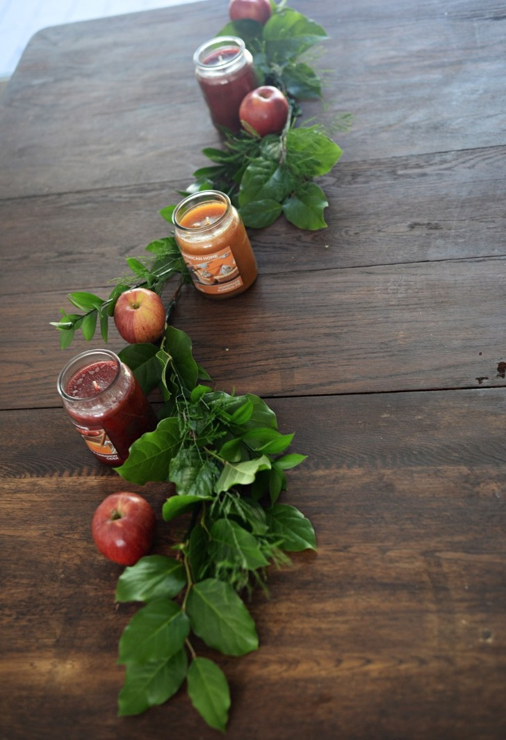 DIY table garland (9)