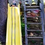 5 Backyard Car Activities