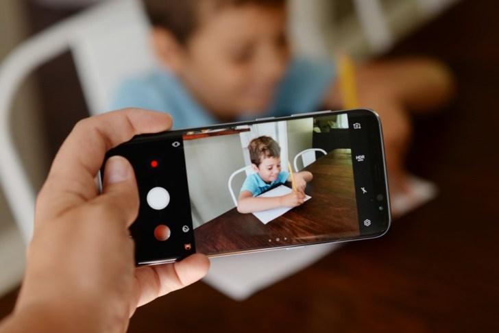 Samsung GS8 camera (2)