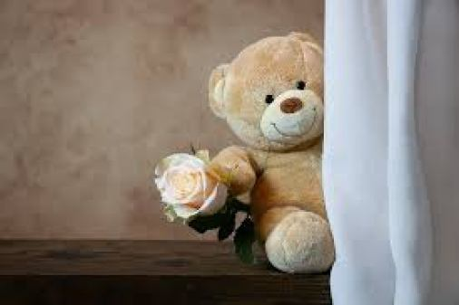 Happy Teddy Bear Day Quotes Image 1