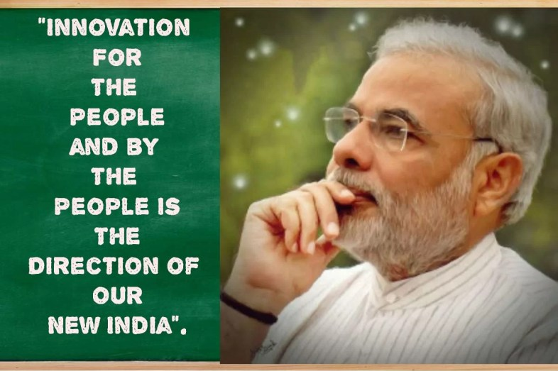 Narendra Modi Quotes Message Inspirational Motivational