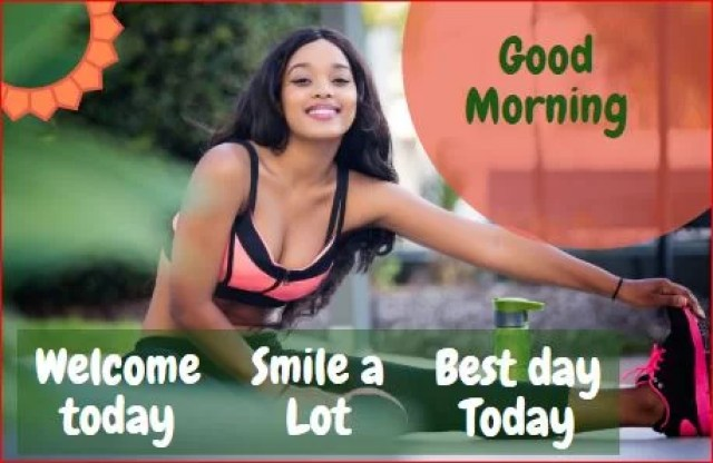 Good Morning Love Quotes Messages inspirational motivational exercise jogging