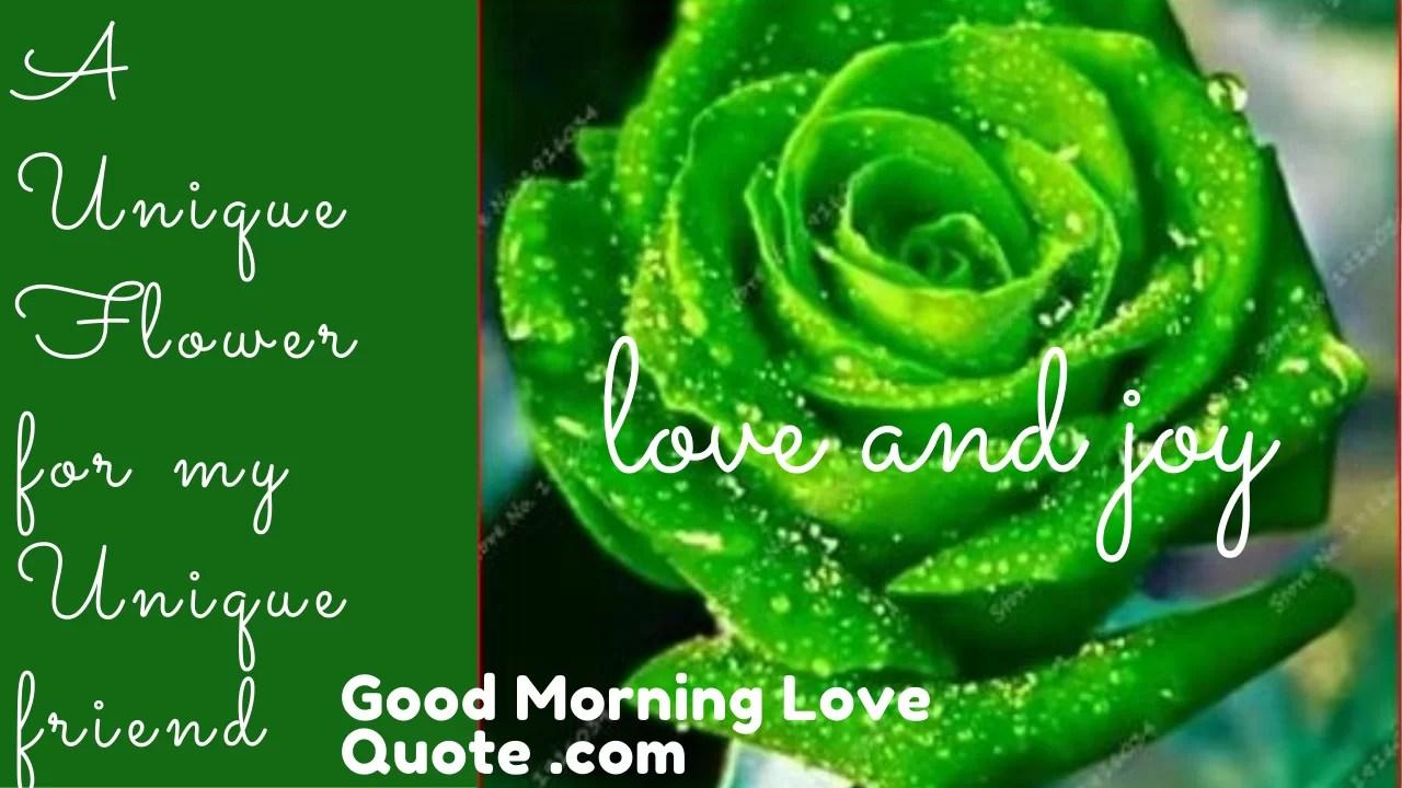 Good Morning Love Image 7
