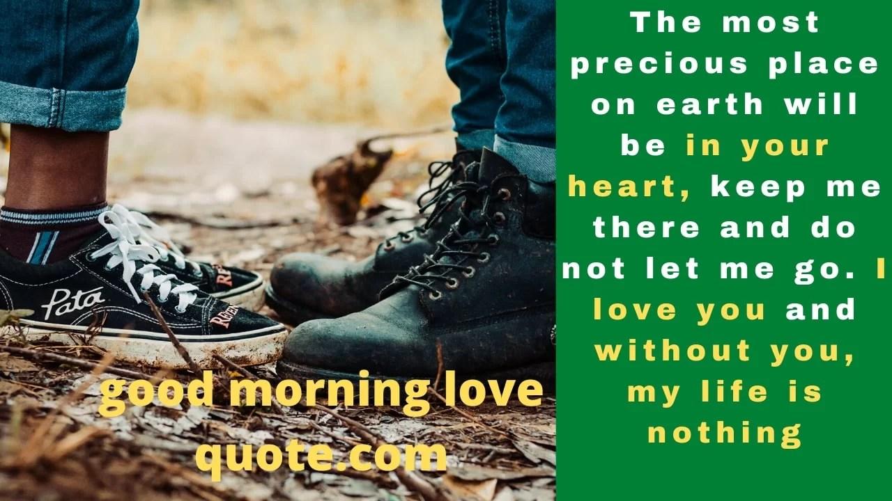 Good Morning Love Image 2