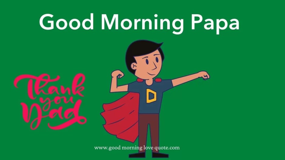 Father Quotes, strong father quotes, morning messages, wishes