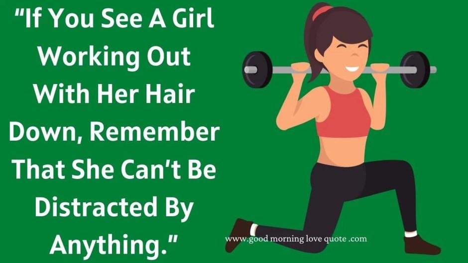 Fitness Freak Quotes