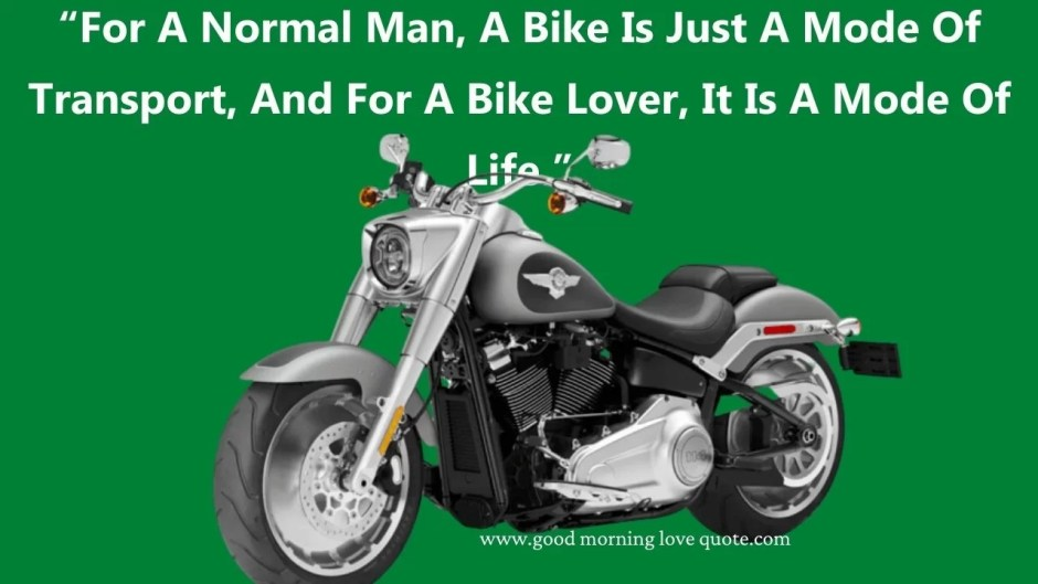 Funny Harley Davidson Quotes