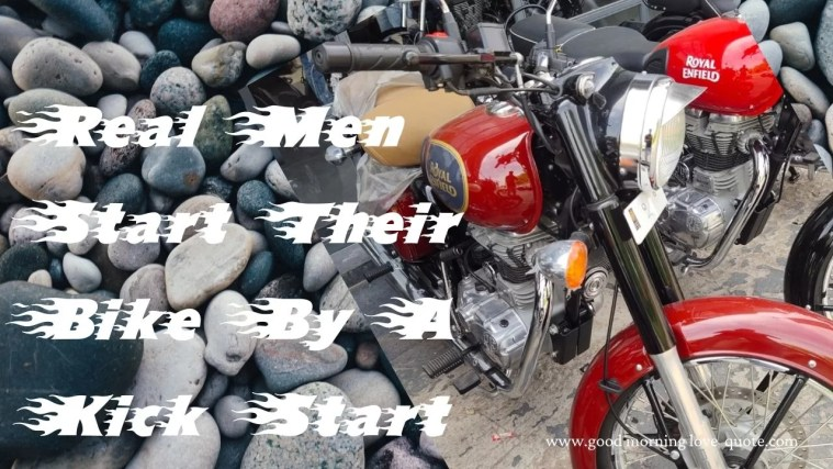 Best Bike Captions