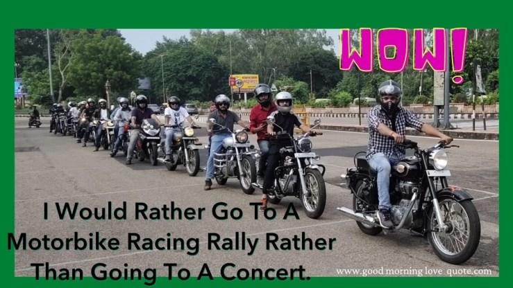 Enfield Bike Riders