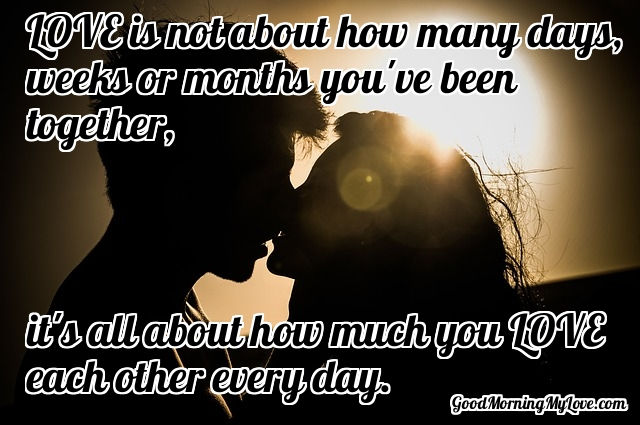 Love Quotes With Images Simple 105 Cute Love Quotes From The Heart With Romantic Images