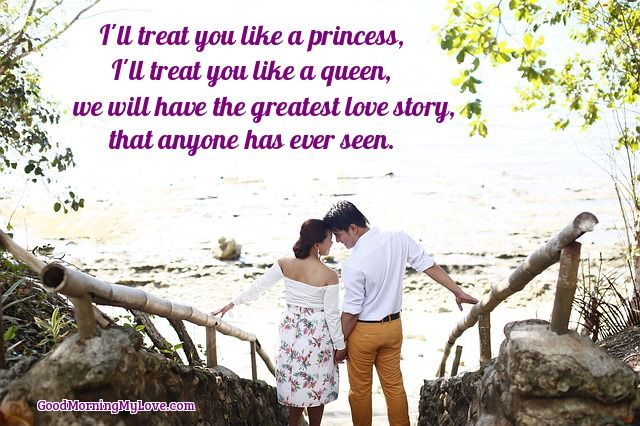 Sweet Love Quotes Awesome 108 Sweet Cute & Romantic Love Quotes For Her With Images