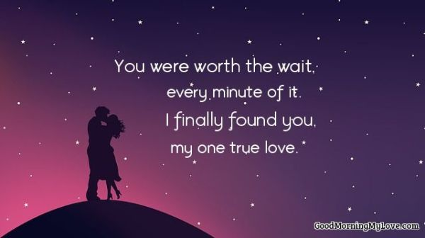 71 True Love Quotes - Quotes About Finding True Love