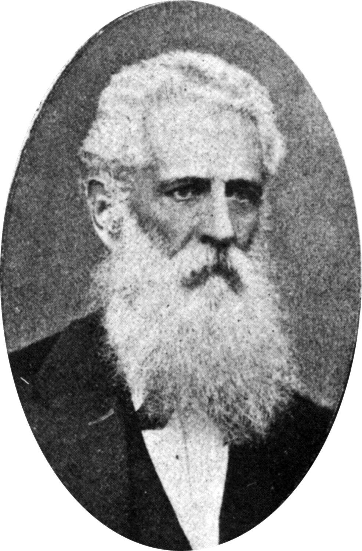 orazio antinori 1811 - 1882