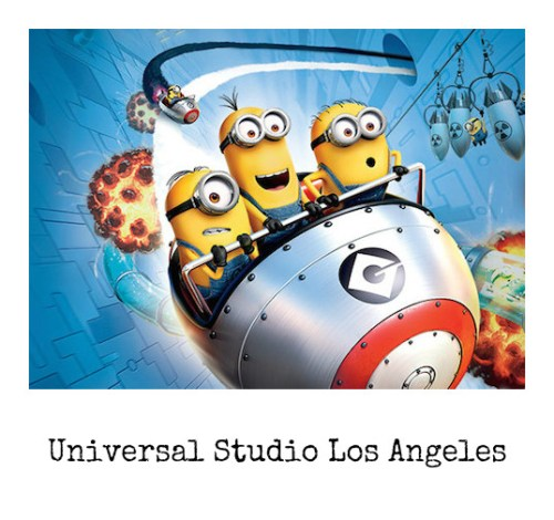 universal studio los angeles