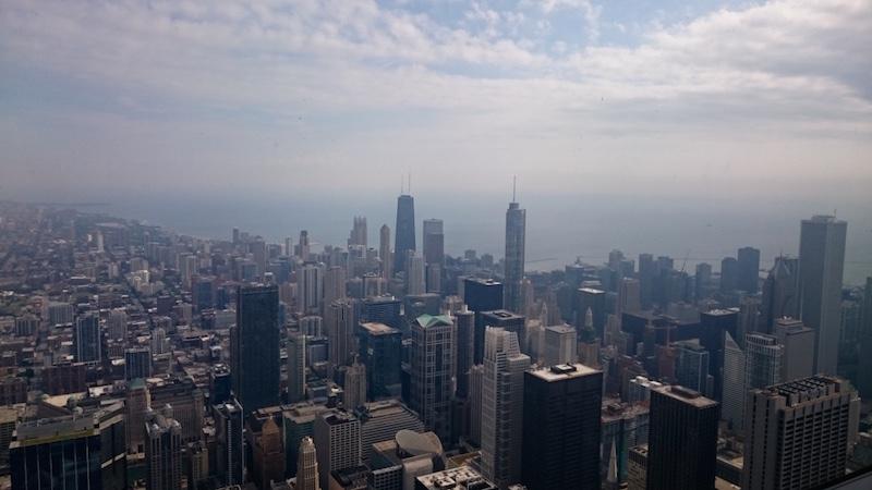 chicago, visite chicago, visiter chicago, photo chicago, blog voyage, blog de voyageurs, blog usa