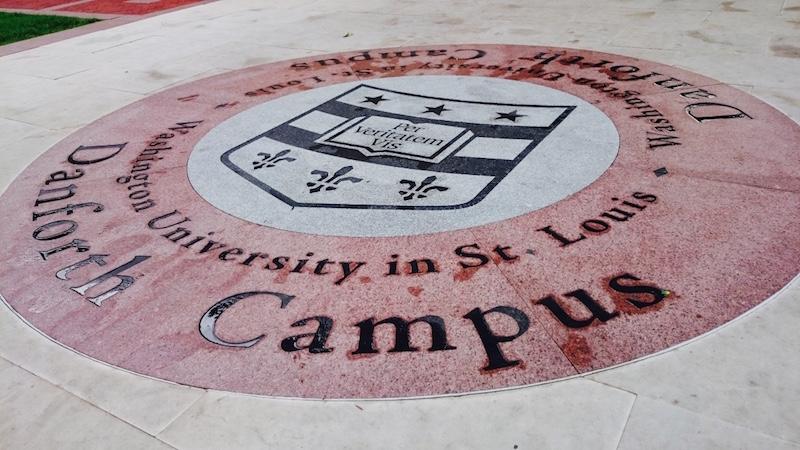 blog voyage, universite usa, université st louis, blog de voyageur, photo usa