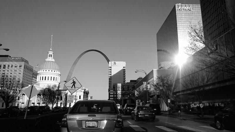 Visiter Saint Louis, Missouri en 17 étapes !