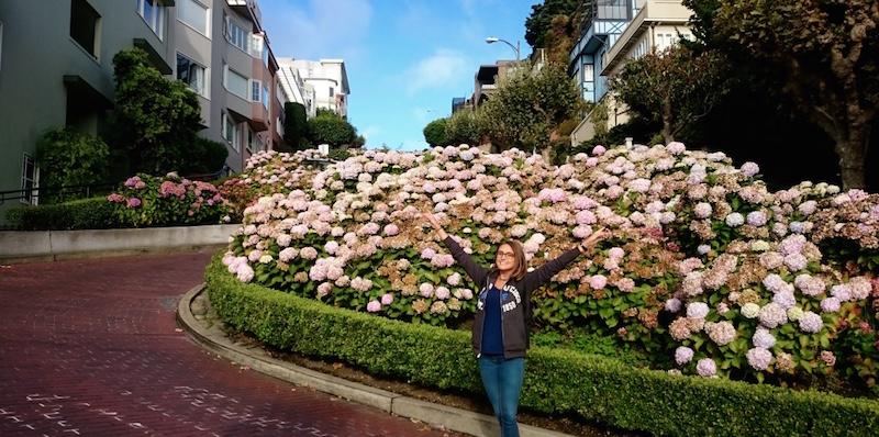 Top 5 des activités pour découvrir San Francisco #californie
