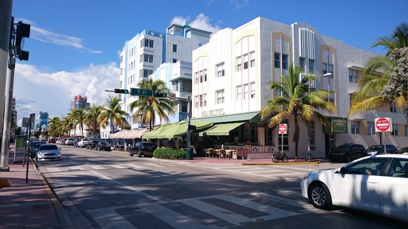 visiter miami, miami photo, blog voyage miami, visiter miami froide, photo de floride, blog voyage usa, blog voyage us, blog voyage etats unis, miami beach, photo miami beach, ocean drive miami, blog miami beach