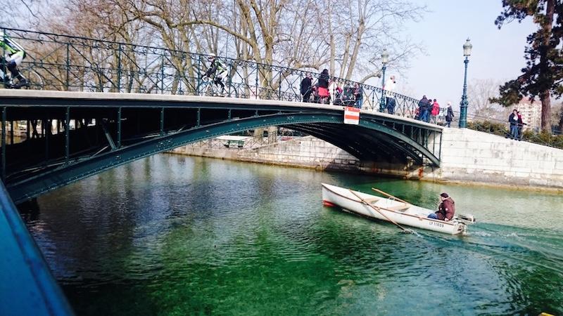Un jour, une ville : Top 5 pour visiter Annecy en 1 jour