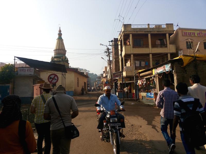 expat inde blog