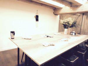 Atelier DIY à Lyon macramé