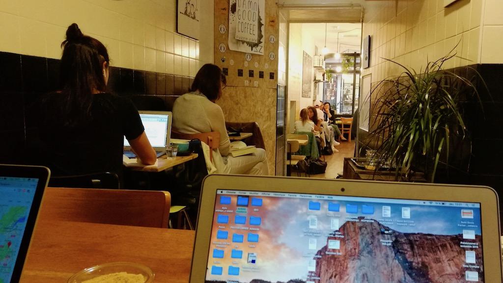 cafe wifi lyon 2