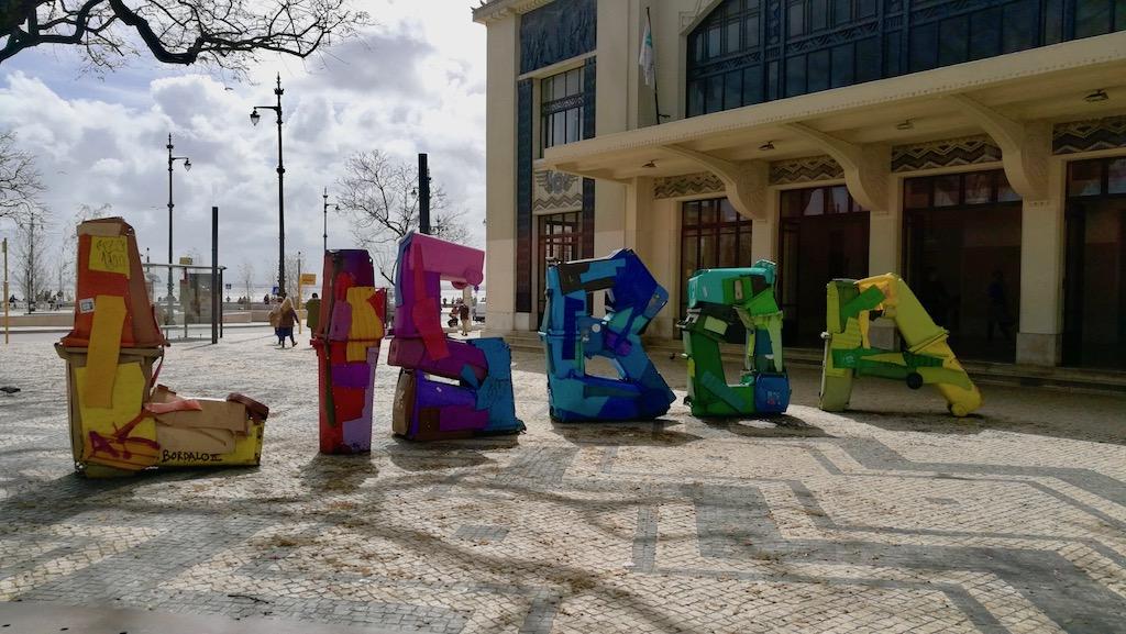 visiter Lisbonne en 8 jours