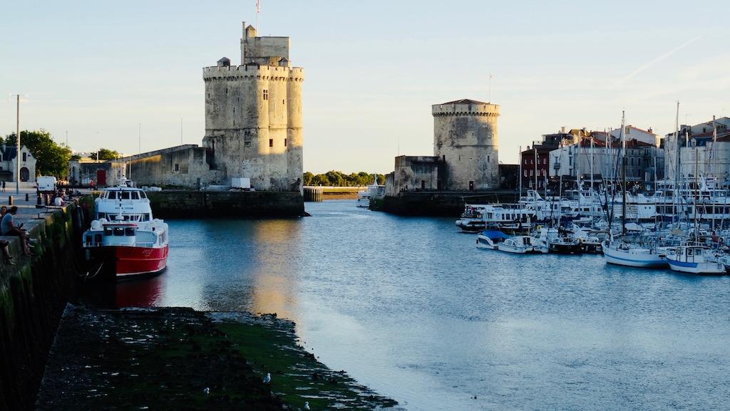 restaurant visite la rochelle blog voyage vieux port