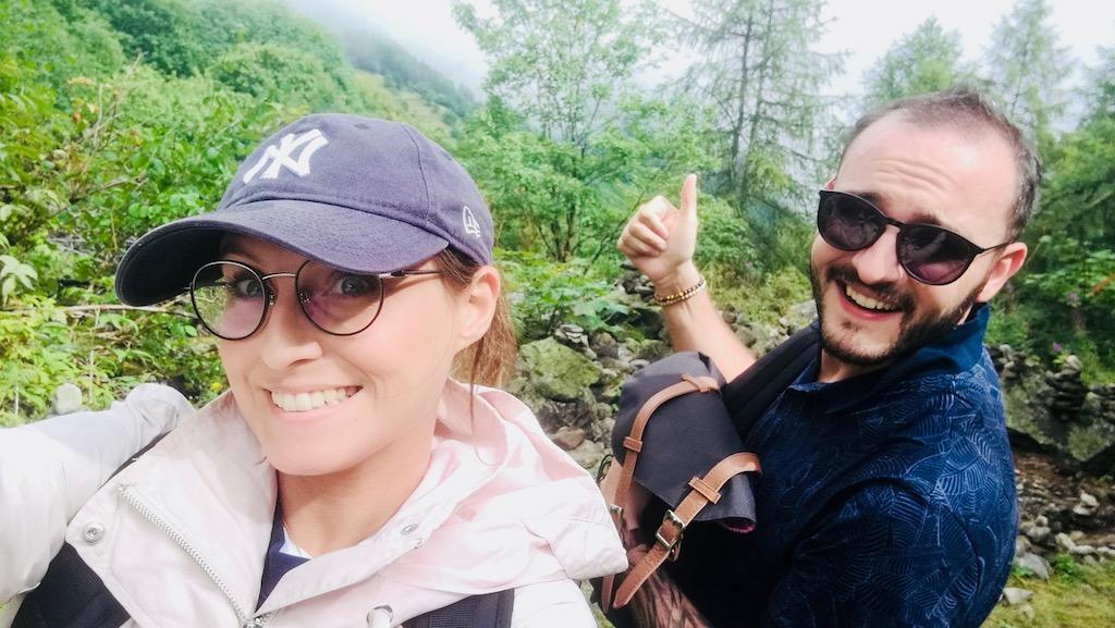 randonnee montagne valloire blog voyage