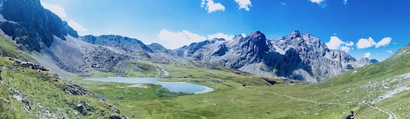 randonnee valloire montagne blog voyage