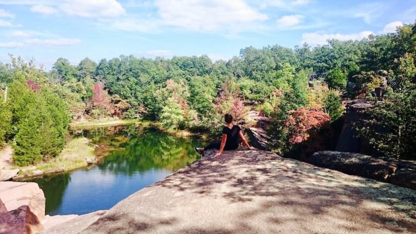 blog voyage parc USA missouri
