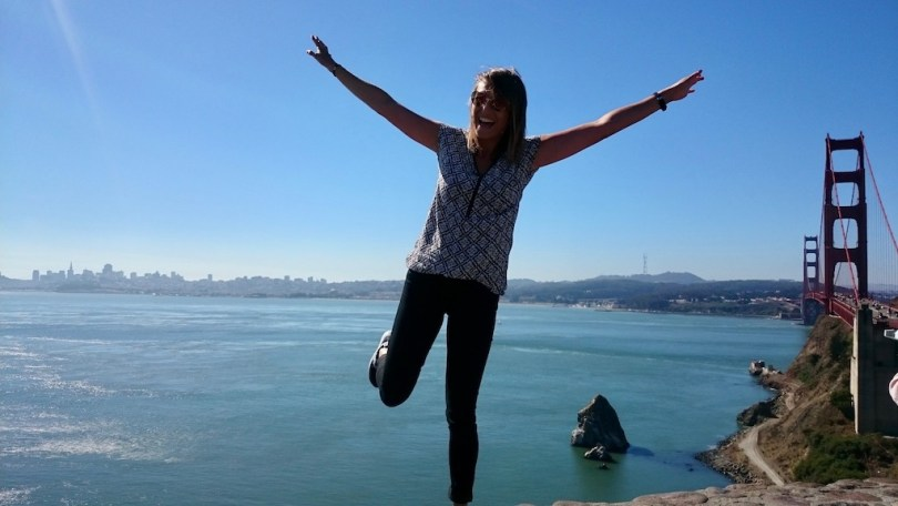 blog voyage san francisco californie USA