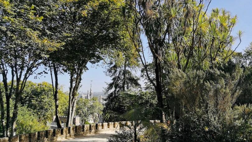 visiter sintra a quinta da regaleira