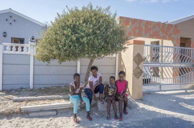 Kaapstad vakantie Zuid-Afrika Township Khayelitsha