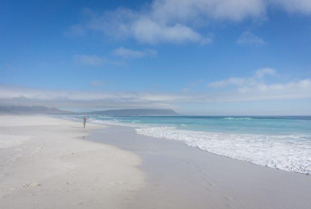 Vakantie Kaapstad Noordhoek Beach-3