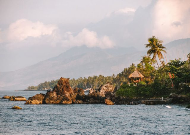 Bali bezienswaardigheden Alam Batu Tulamben-4