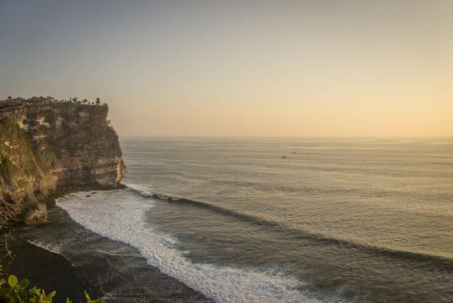 Bali Attracties Uluwatu Pura Tempel