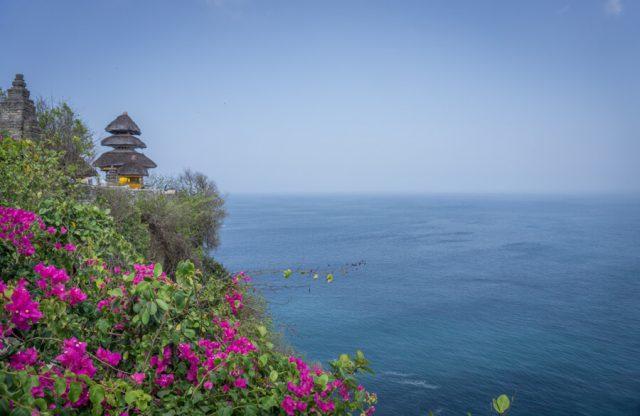 Bali Attracties Uluwatu-tempel