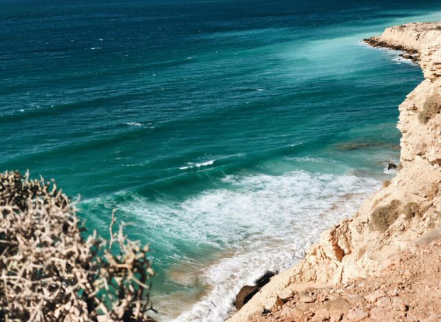 Portugal kust reisblog
