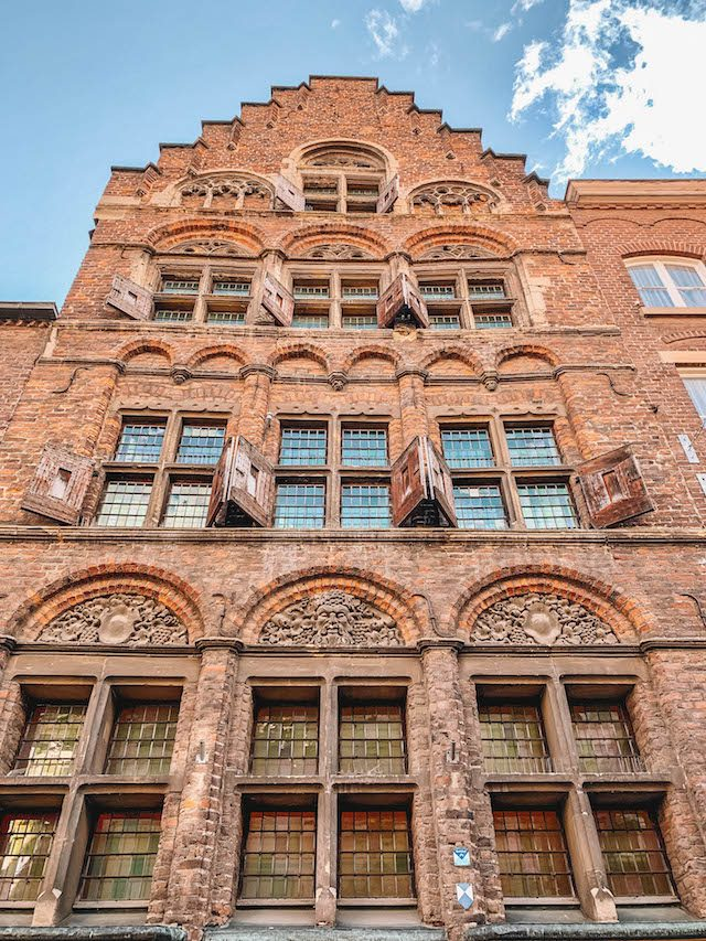 Limburg Holland Roermond House