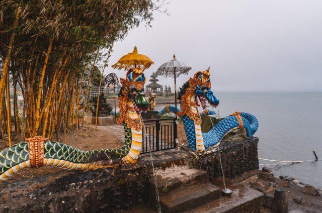 Pura Ulun Danu-tempel