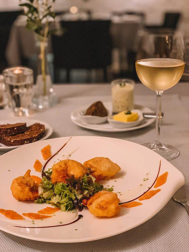 Restaurant Het Raodhoes Reuver